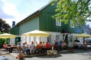 Museum mit Schultenhof